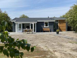Vakantiehuis Schiermonnikoog