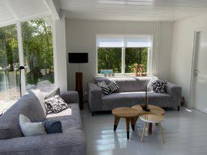 Nunerke Schiermonnikoog vakantiehuis