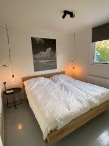 Vakantiehuis Schiermonnikoog Nunerke